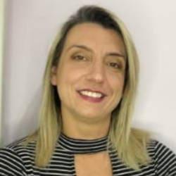 Elaine Peba, 40 anos