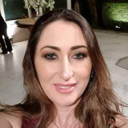 Maria Padovani, 40 anos