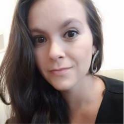Mayara Gusmão, 31 anos